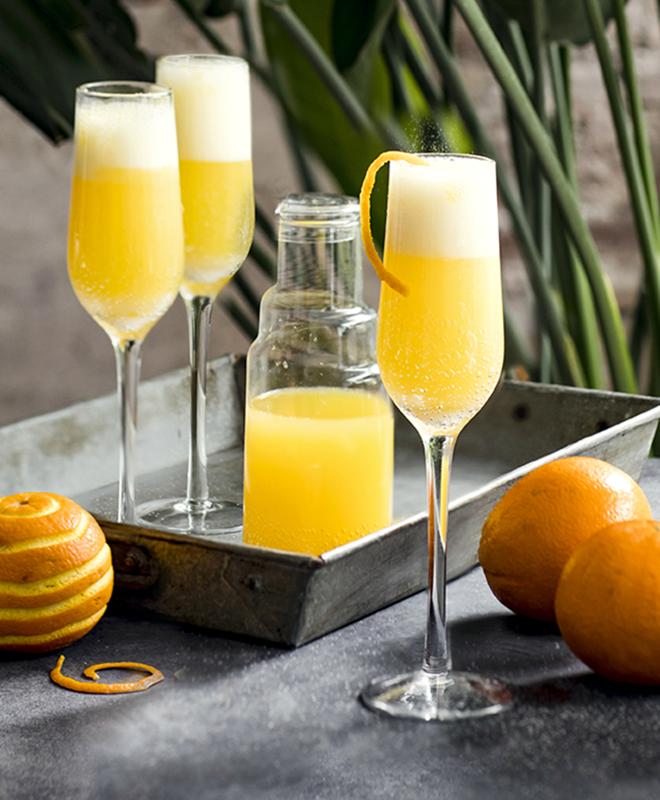 Мимоза коктейль: лучшие пошаговые рецепты приготовления с фото. секреты создания уникального по вкусу напитка!