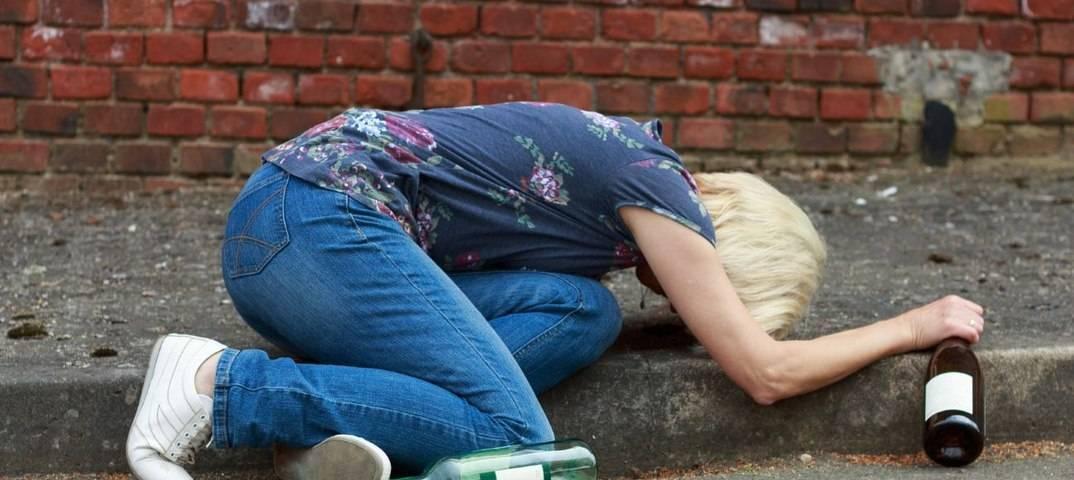 Изменения личности и психики при алкоголизме