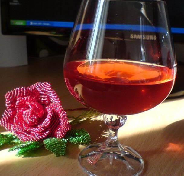 Вино из розы: 2 рецепта в домашних условиях - общая информация - 2020