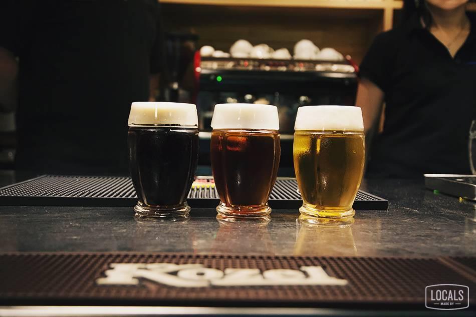 Чем отличается нефильтрованное и фильтрованное пиво кроме цвета и топ 5 лучших сортов каждого вида
