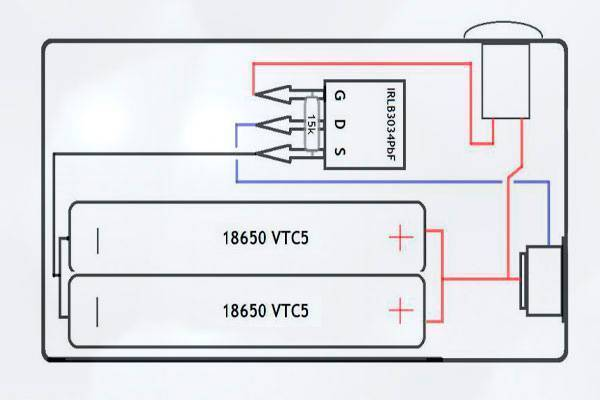 Как сделать механический мод электронной сигареты. как сделать мехмод своими руками пошагово: из фонарика, шприца и дерева