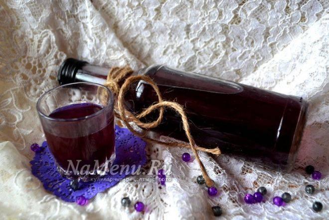Сочетание вишни и смородины в вине. как приготовить напиток?