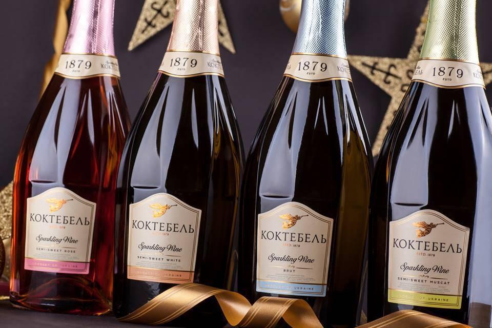 Самое полное руководство по приготовлению коктейлей с вином