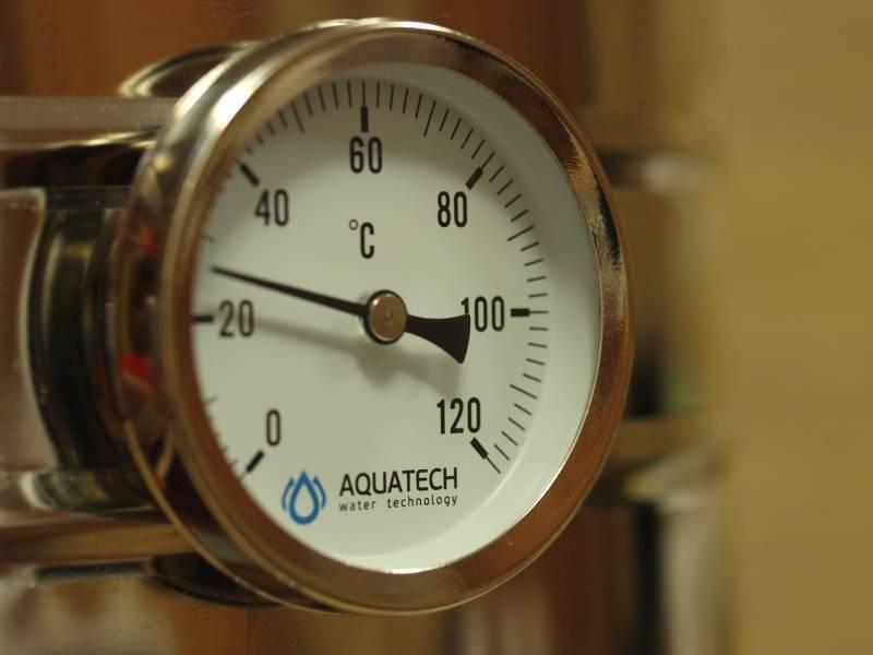 Как выбрать термометр для самогонного аппарата — описание, виды и правильная установка
