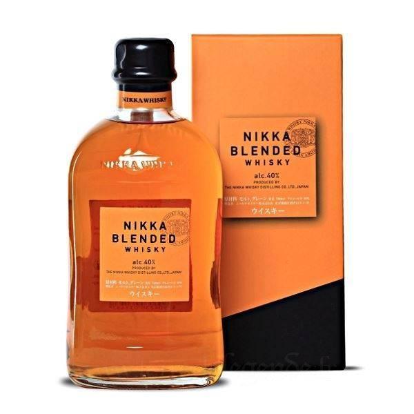 Виски никка (nikka) | barvosem.ru