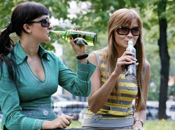 Распитие спиртных напитков в общественных местах: статья коап, штраф