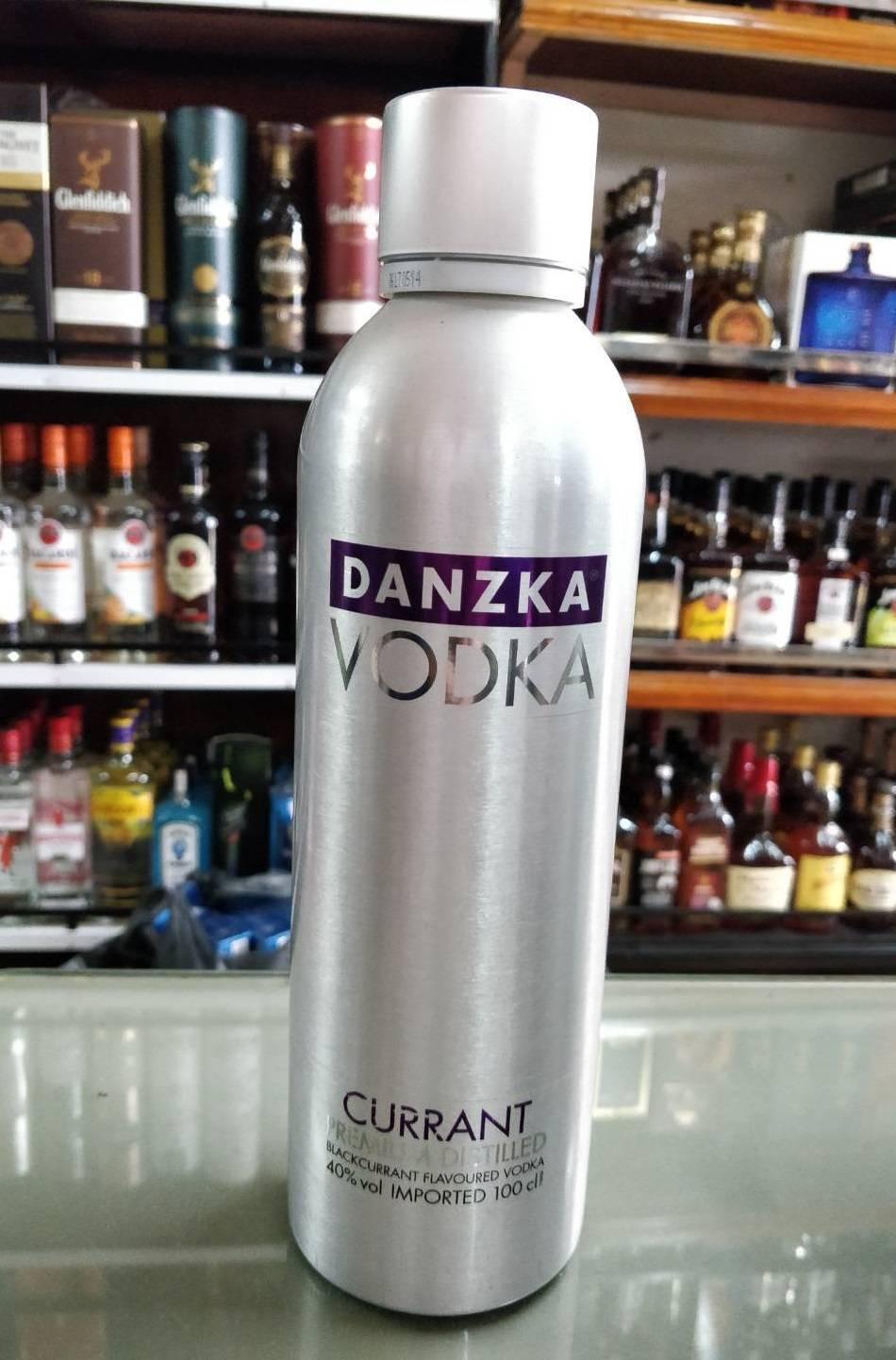 Датская водка danzka: фотографии и последние отзывы