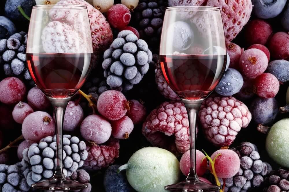 Вино из красной смородины - простые рецепты в домашних условиях