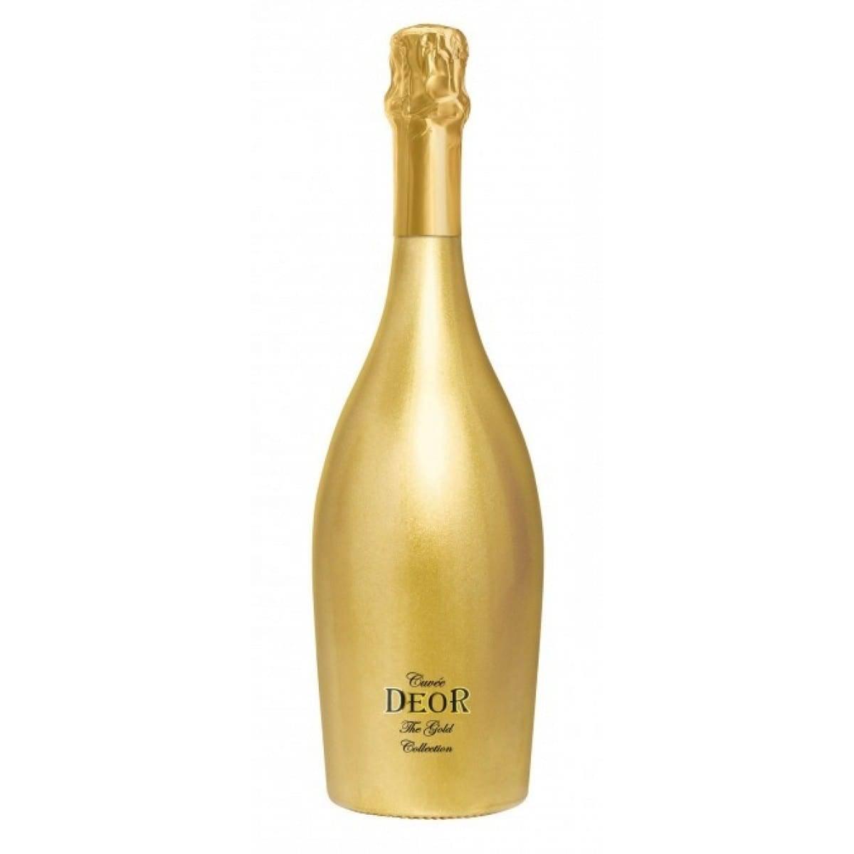 11 самых дорогих бутылок шампанского в мире - список с ценой