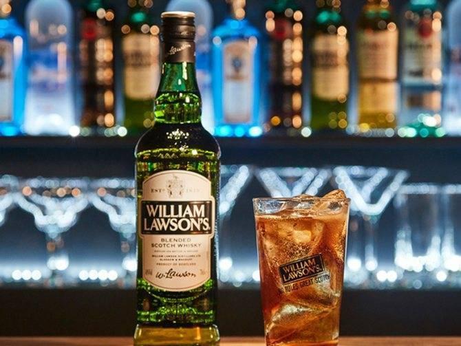 Купажированный виски — что это и особенности производства