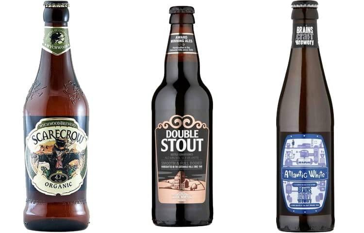 Почему британское пиво крутое?