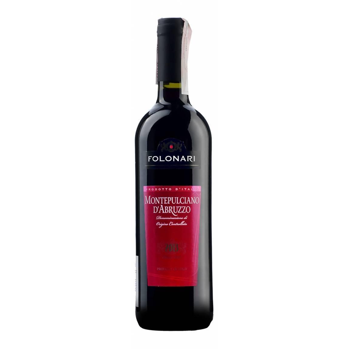 Итальянский гость: сорт винограда «монтепульчано»