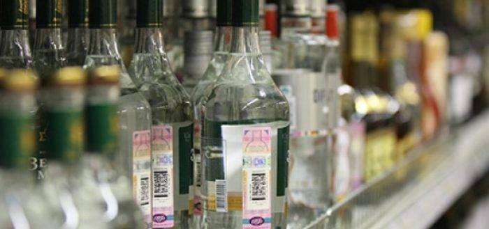 Сколько можно хранить коньяк в закрытой бутылке