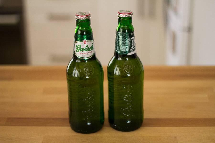 Лучшее пиво мира на beermonsters.ru  » blog archive   » пиво гролш (grolsch)
