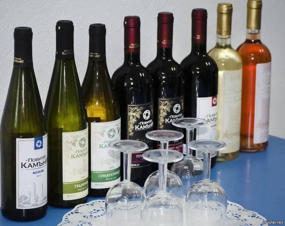 Кубанские вина: обзор, виды и как делают