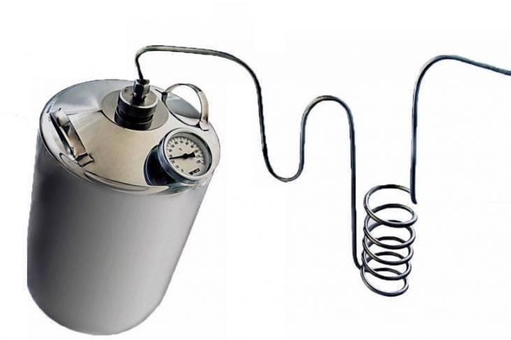 Изготовление самогонного аппарата из мультиварки, правила хранения самогона