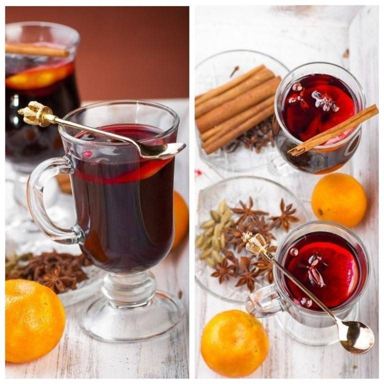 Классический рецепт глинтвейна в домашних условиях, выбор специй и как правильно его пить?
