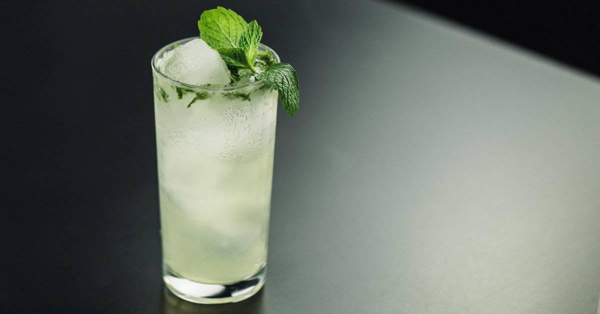 Коктейли лонг дринки (long drink) – 15 лучших рецептов