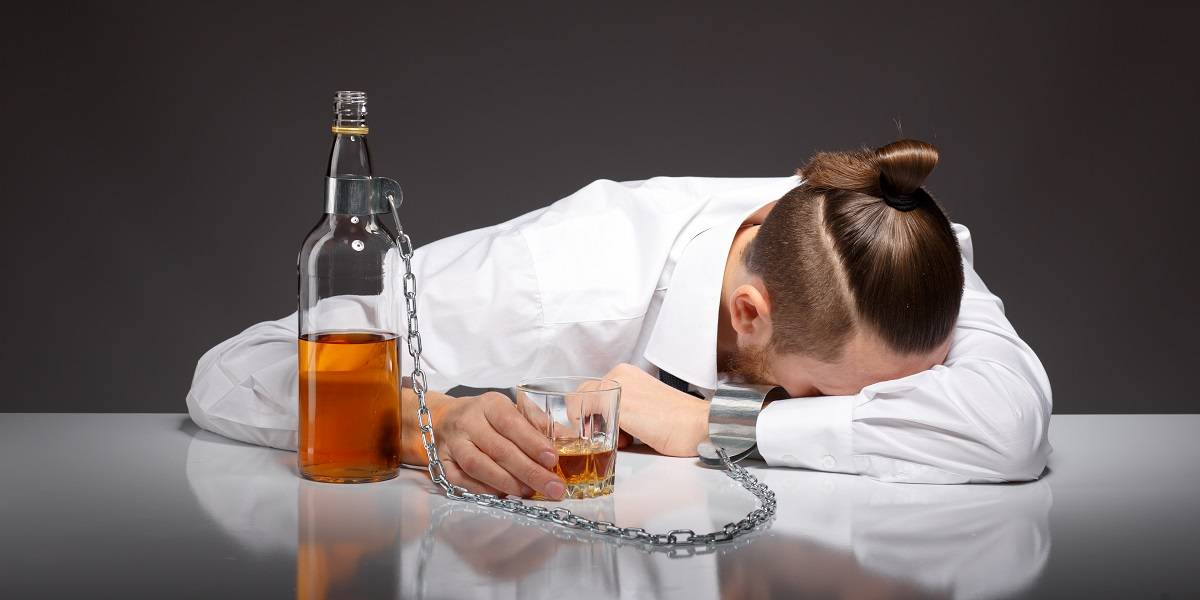 Лечение алкоголизма в сургуте – эффективно и надежно