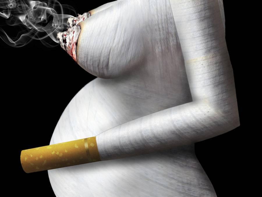Что делать если после сигареты стало плохо