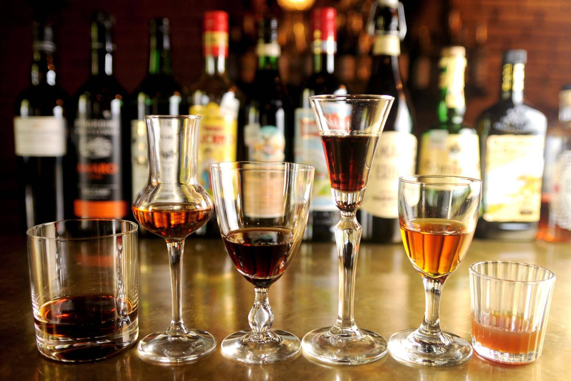 Аперитив и дижестив – что это и какие напитки уместны до и после еды? | про самогон и другие напитки ? | яндекс дзен