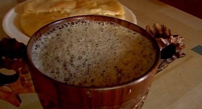 """Традиционный осетинский пирог с сыром """"уалибах"""" – кулинарный рецепт"""