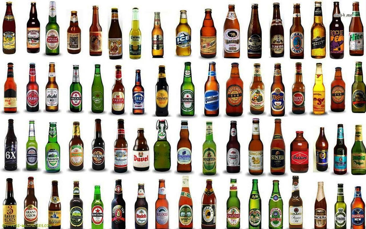 Лучшее пиво россии — история и современность