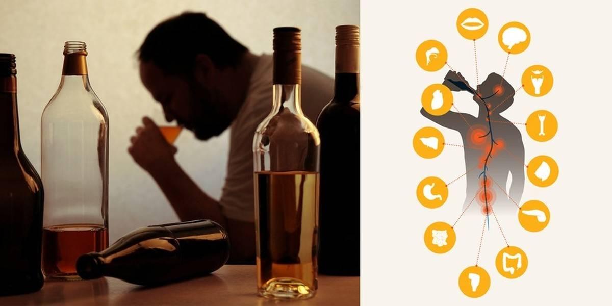 Причины алкоголизма, признаки алкоголика и психология его запоев