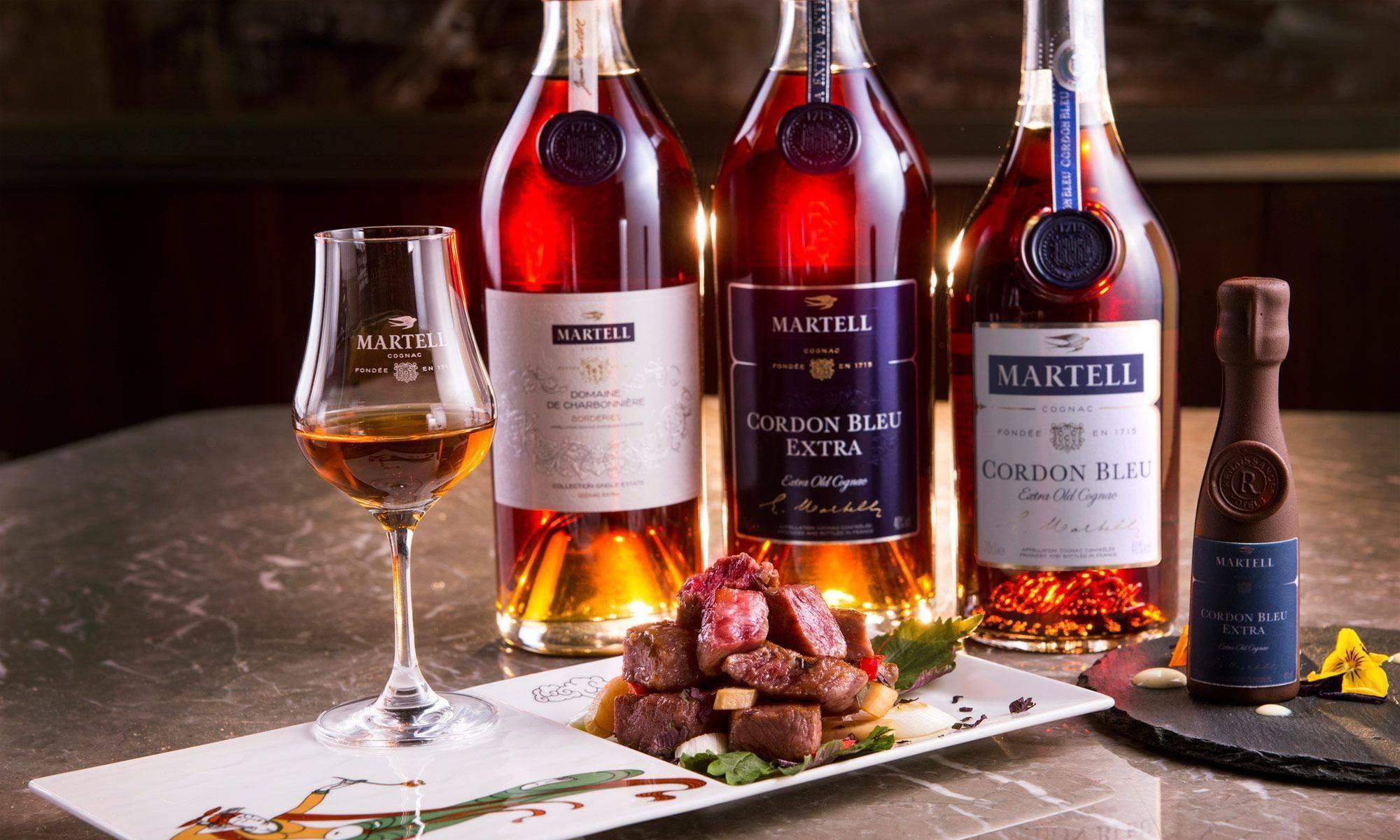 Алкоголь марки французский мартель: всоп, vs, xo и другие
