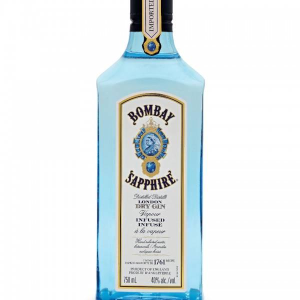 Джин: как правильно и с чем пить алкогольный напиток