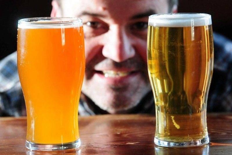 Чем отличается фильтрованное пиво от нефильтрованного и какая в них польза?