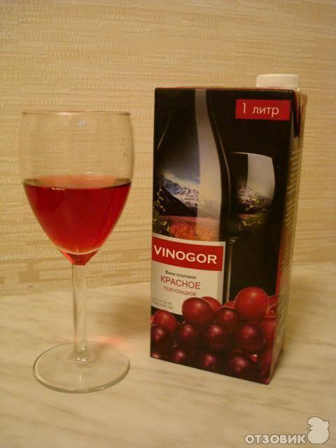 Вино «изабелла» – рецепт приготовления в домашних условиях