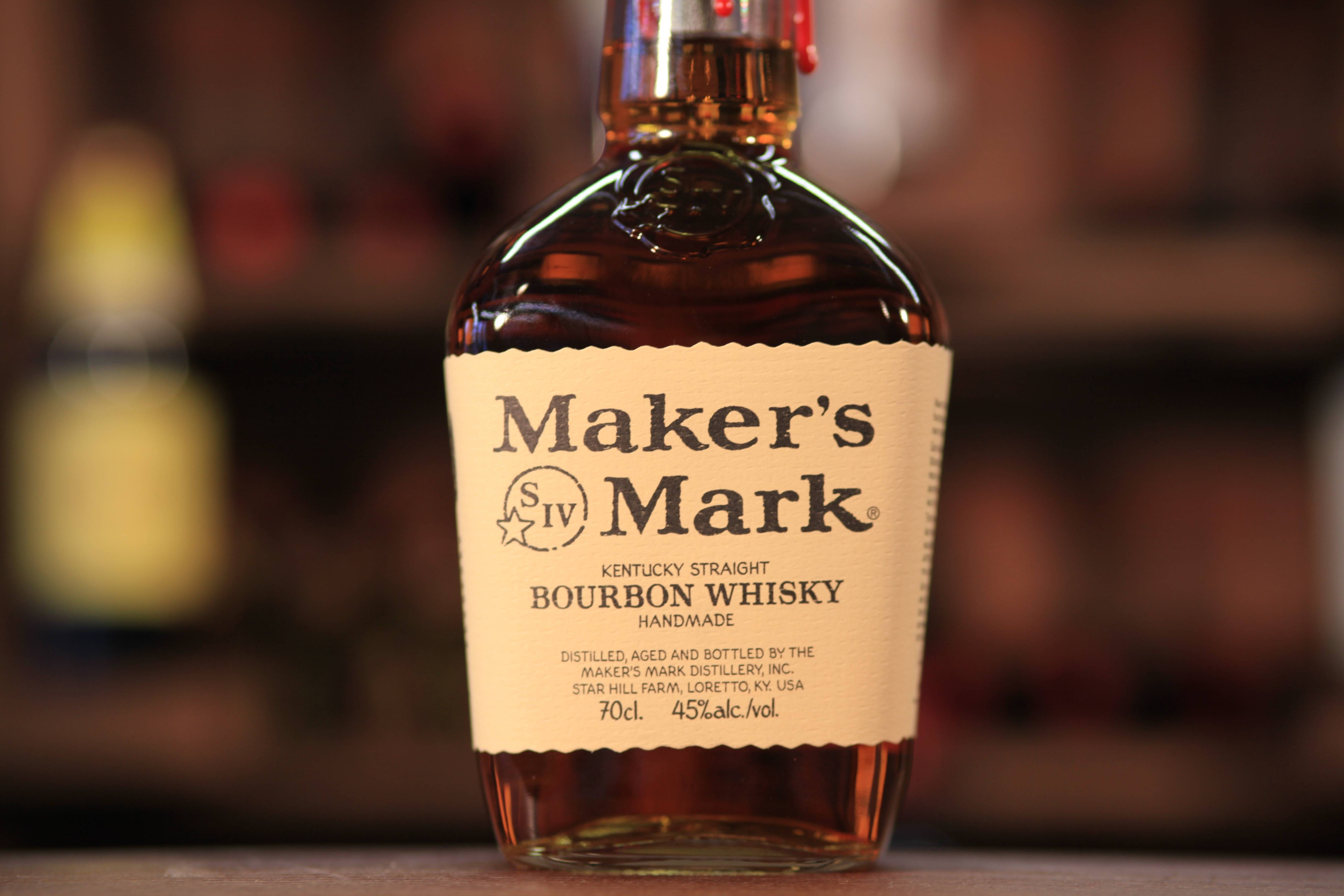 Виски maker's mark (мэйкерс марк): история бренда, вкусовые характеристики напитка, отличительные особенности оформления бутылки | inshaker | яндекс дзен