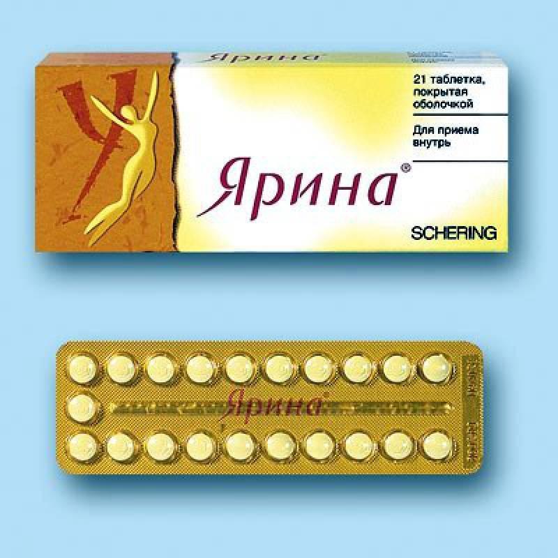 Новейшие противозачаточные препараты, от которых худеют: влияние на организм и вес