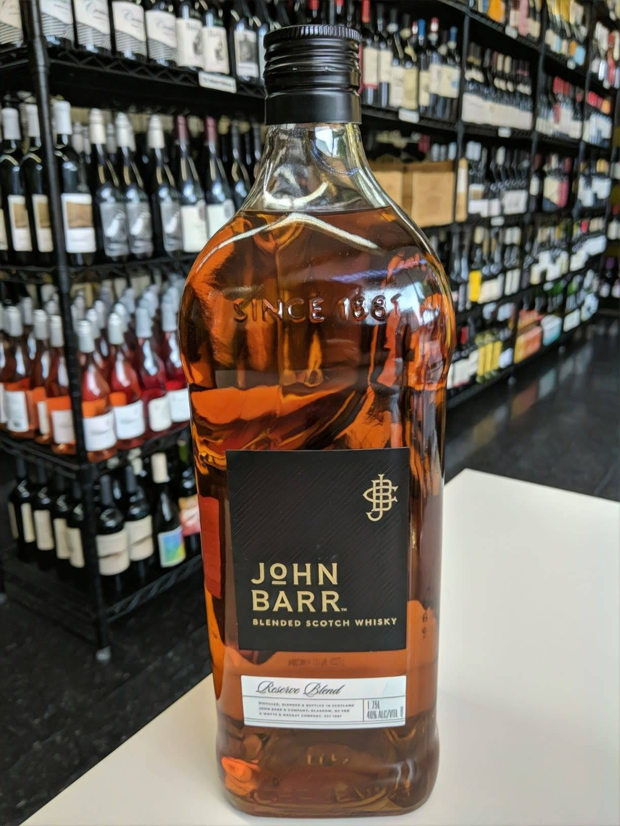John ваrr (джон барр)