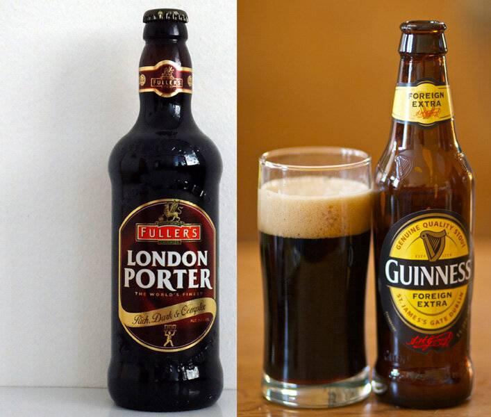 Лучшие закуски к пиву: стаут и портер | beer deer | яндекс дзен