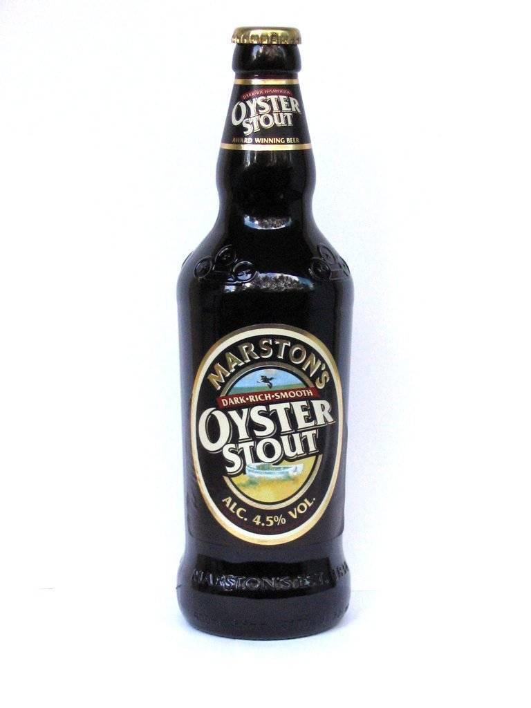 Стаут пиво: что это такое, ирландский, сливочный, сухой, овсяный, темный, портер и другие виды и марки stout