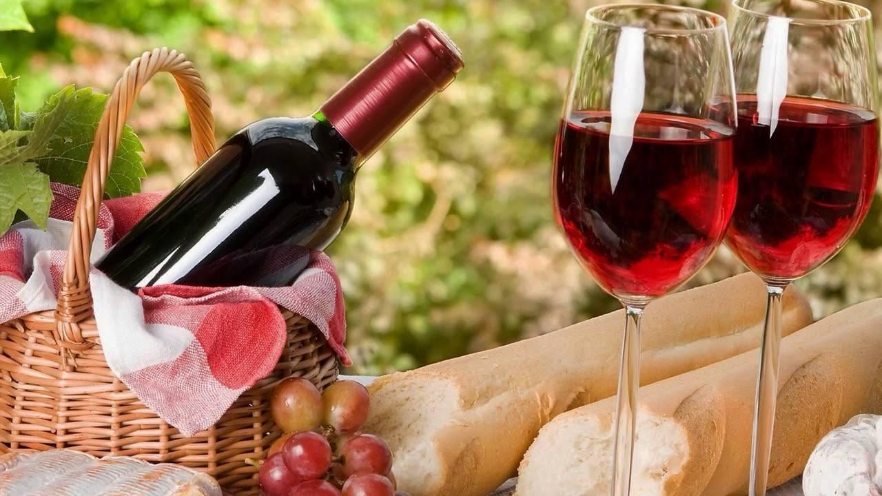 Винный напиток – что это такое и чем отличается от вина.