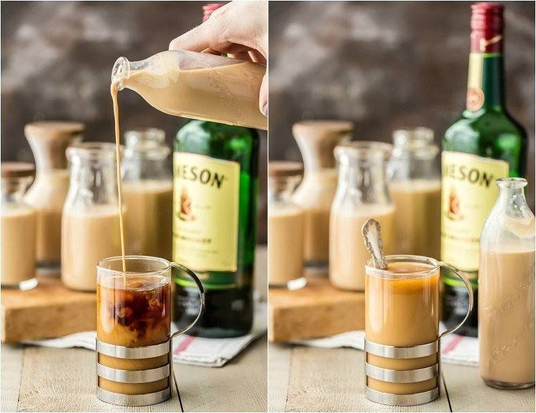 Ликер бейлиз - состав и цена. как приготовить ликер baileys в домашних условиях по простым рецептам с фото