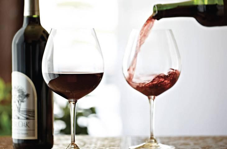 Почему от вина болит голова > ваше здоровье!