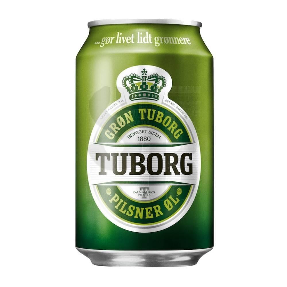 Пиво туборг бойлер и его особенности