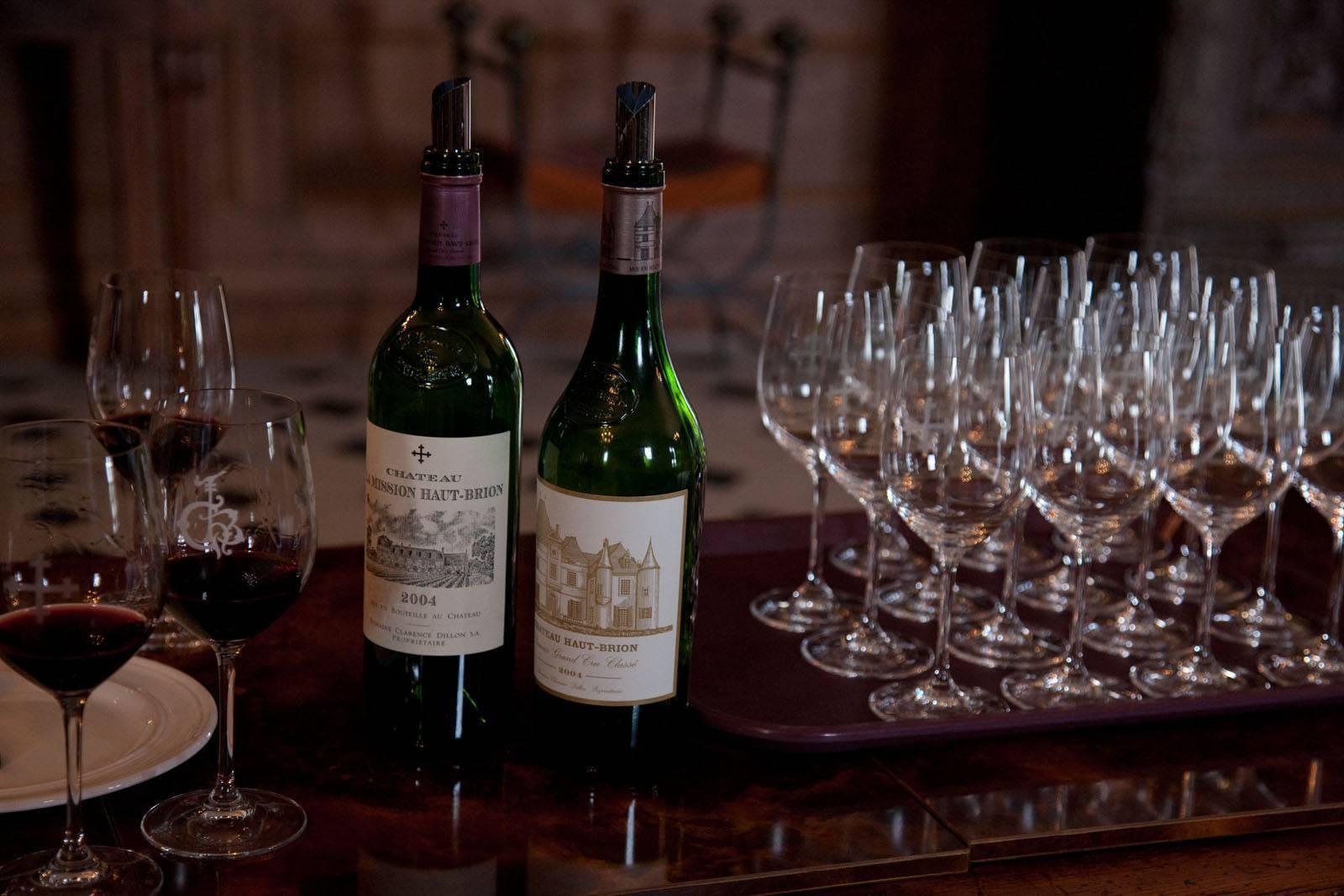 Вино бордо: классификация, обзор вкуса, как пить + известные марки