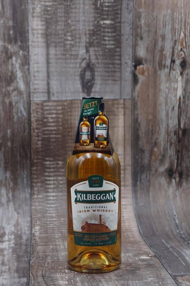 Обзор виски kilbeggan (килбегган)