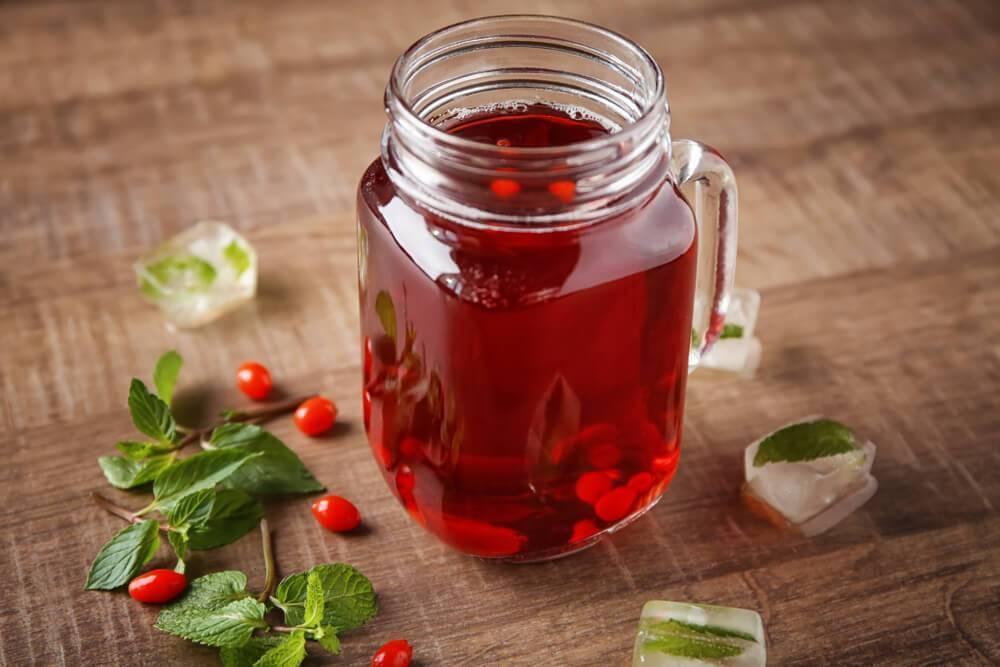 Настойка каштана на водке: применение и рецепт