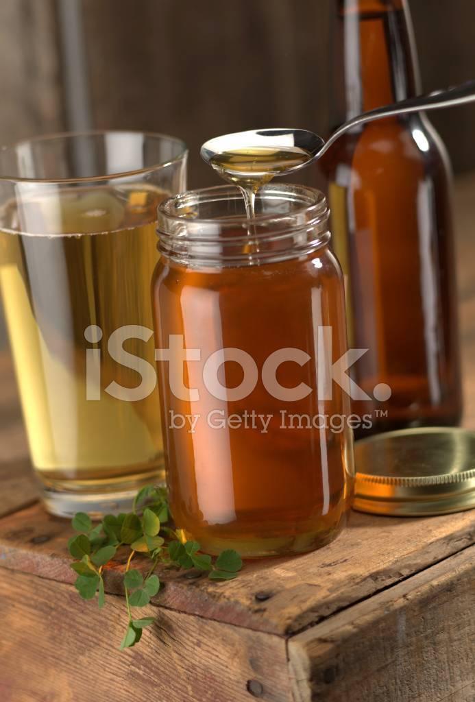 Медовые напитки — википедия