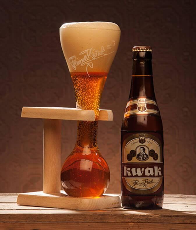 Пиво квак и его особенности