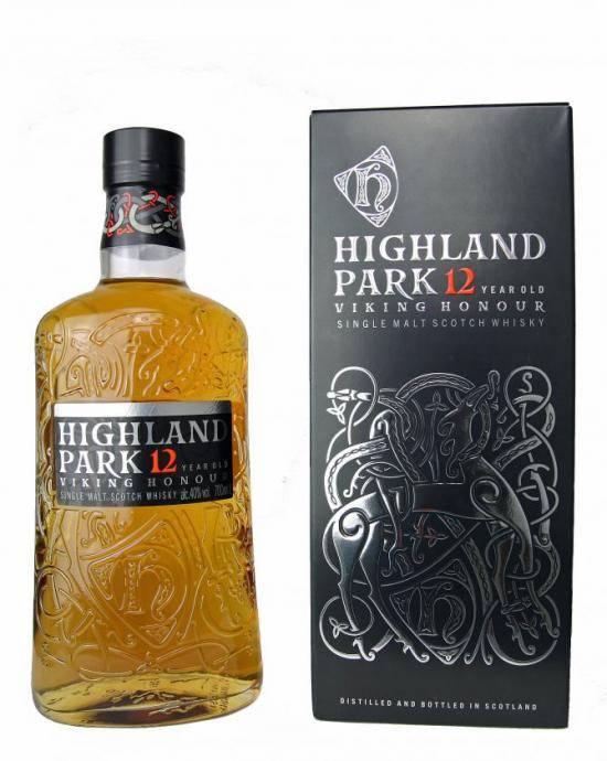 Самые популярные бренды шотландского виски