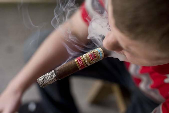 Как правильно выбирать сигары?