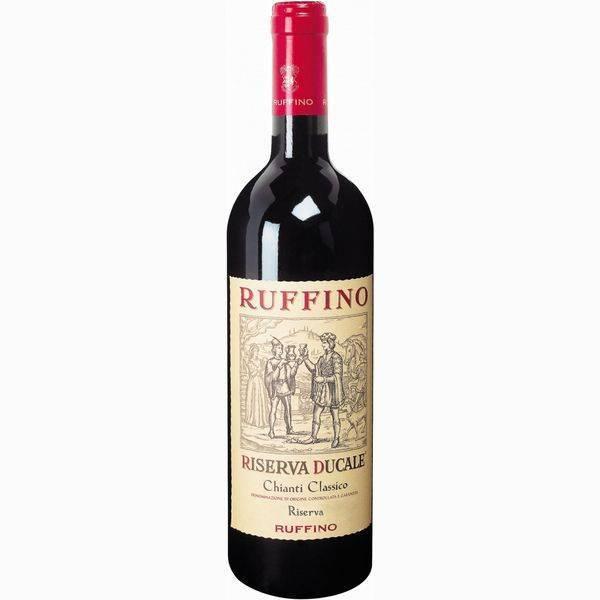 Красное сухое вино кьянти: описание и виды, цена в италии и россии