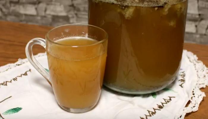 Приготовление кваса в домашних условиях пошаговые рецепты от закваски до готового напитка